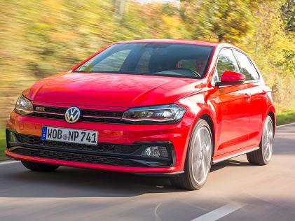 VW Polo GTI: Leasing, Preis VW Polo GTI ab 65 Euro netto leasen