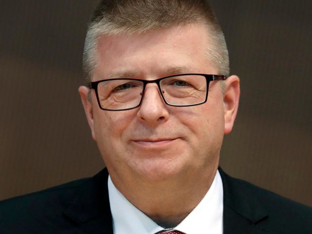 Neuer Verfassungsschutz-Chef will offenbar AfD beobachten lassen