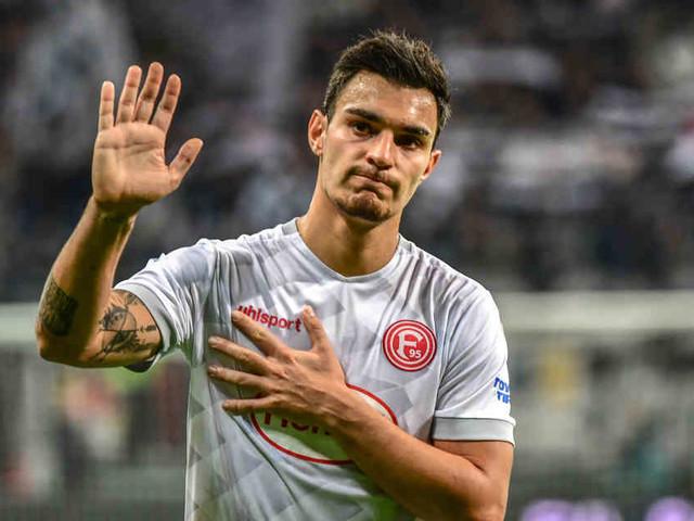 Neuer Vertrag statt Wechsel: Fortuna will mit Ayhan verlängern