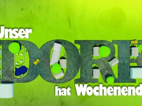 """""""Unser Dorf hat Wochenende"""" bei MDR im Stream und TV: Wie geht es in Folge 182 der Dokureihe weiter?"""