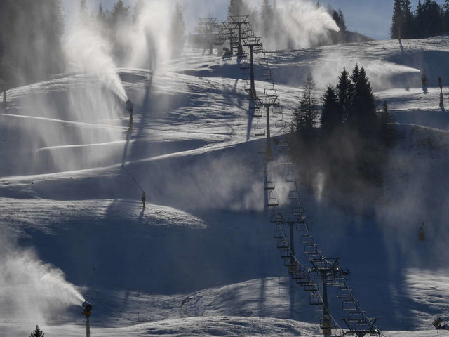 3G-Regel: Österreich plant kommende Wintersportsaison