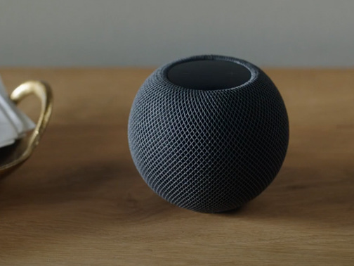 Standardmusikdienst auf dem HomePod: Alternativen lassen auf sich warten