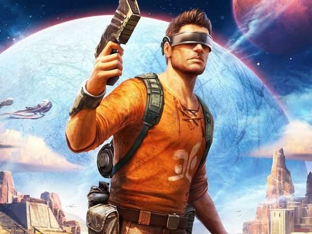 Outcast - Second Contact: Remake für PC, PS4 und Xbox One in digitaler Form erschienen