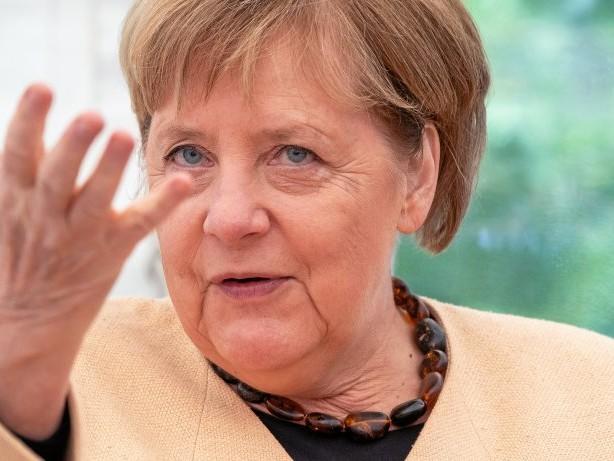 Bundeskanzlerin : 16 Jahre Angela Merkel – Das sagen ihre Wegbegleiter
