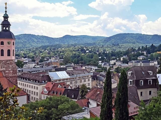Baden-Baden, Bad Ems und Bad Kissingen - Kurorte in Deutschland als neues Welterbe ausgezeichnet