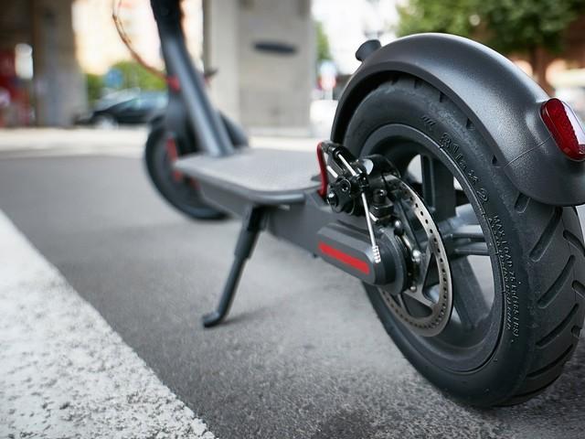 Bundesrat erlaubt E-Scooter