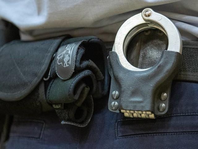 Polizei setzt Taser gegen 39-Jährigen ein