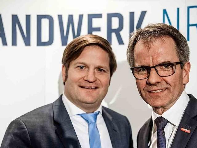"""RP-Chefredakteur beim NRW-Handwerk: """"Der Journalismus muss durchatmen"""""""
