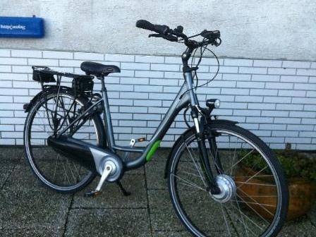 e-bikes zu verkaufen in Siegen (Universitätsstadt)