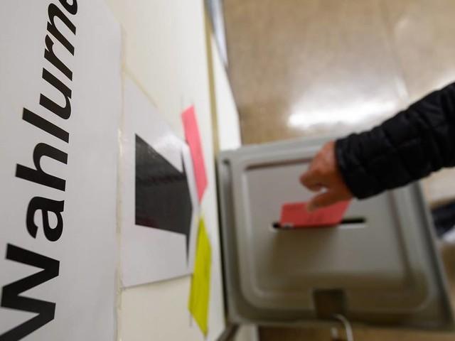 Bundestagswahl-Ergebnisse: Wie zwischen 1990 und 2017 in Korschenbroich gewählt wurde