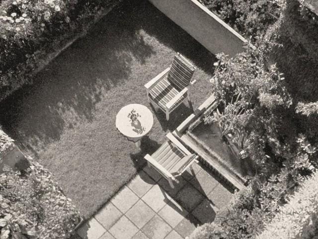 Das Grün von gestern: Schon Maria Theresia liebte ihren Dachgarten