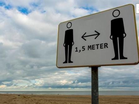 Infektionszahlen in den Niederlande steigen – was Reisende wissen müssen