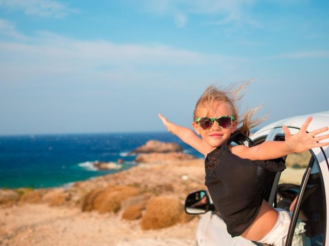 Checkliste für den Urlaub: 8 Tipps für Selbstfahrer