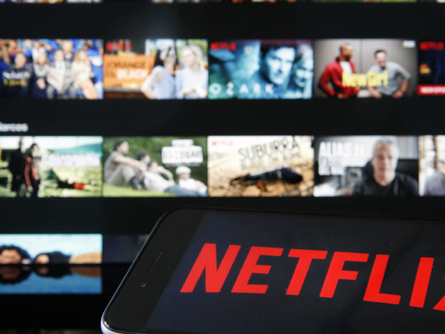 K-Pop-Roman bekommt Netflix-Verfilmung