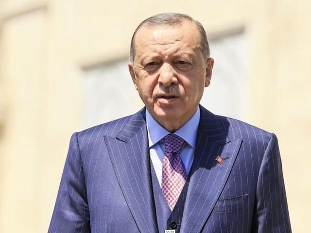 """Neue Gewalt am Tempelberg: Erdogan nennt Israel """"Terrorstaat"""""""