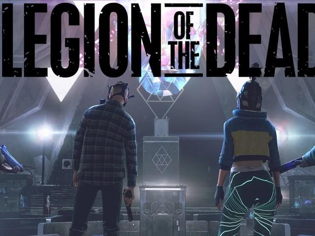 Watch Dogs: Legion - Update 4.5 steht bereit; Zombie-Modus im Alpha-Test auf PC