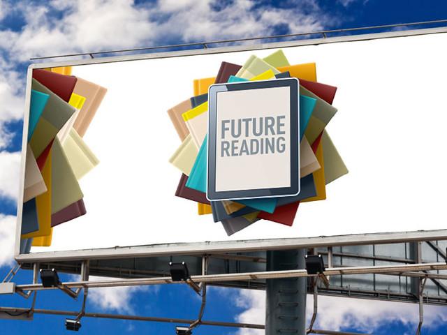"""Die Netzpiloten sind Partner der E-Book-Konferenz """"Future Reading"""" 2017"""