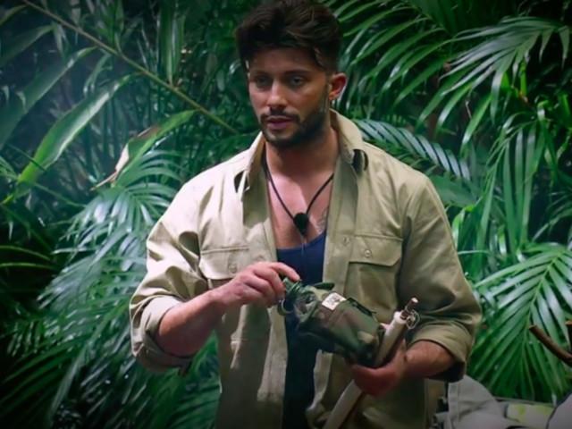 Dschungelcamp: Video von Domenico aufgetaucht – belügt er alle im Camp?