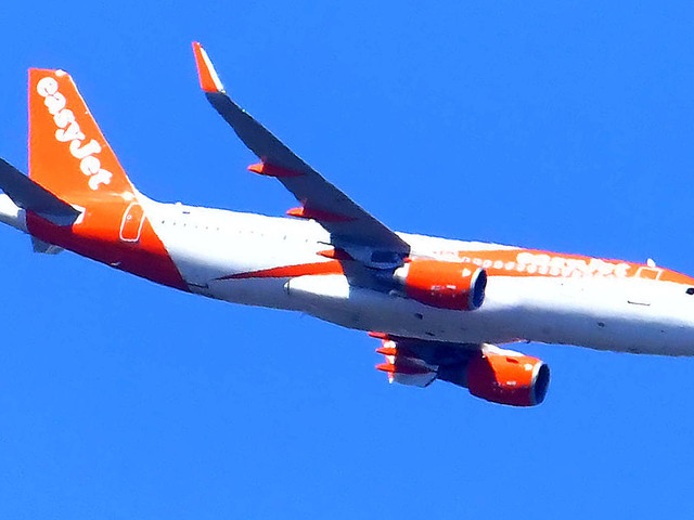 Easyjet: Aktie bricht nach abgelehnten Übernahmeangebot ein