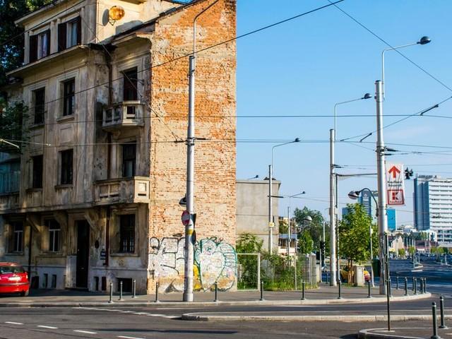 Bukarest: Eine Stadt zwischen Moderne und Altertum