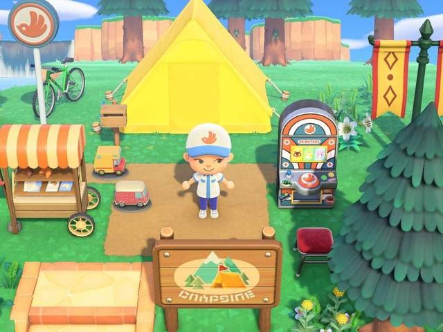 """Animal Crossing: New Horizons"": Nintendo hat Fans nicht vergessen"