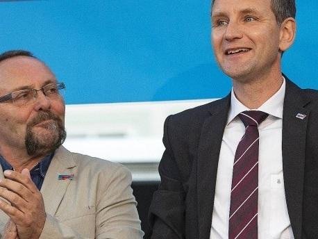 Bremer AfD weist Untreueverdacht gegen Frank Magnitz zurück