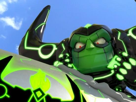 """""""Power Players"""" im Stream und TV: Wie geht es in Folge 34 der Animationsserie weiter?"""