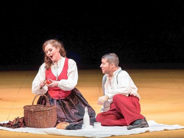 "Oper: ""Carmen"" am Aalto-Theater, Orchesterfest mit Buhs für Regie"