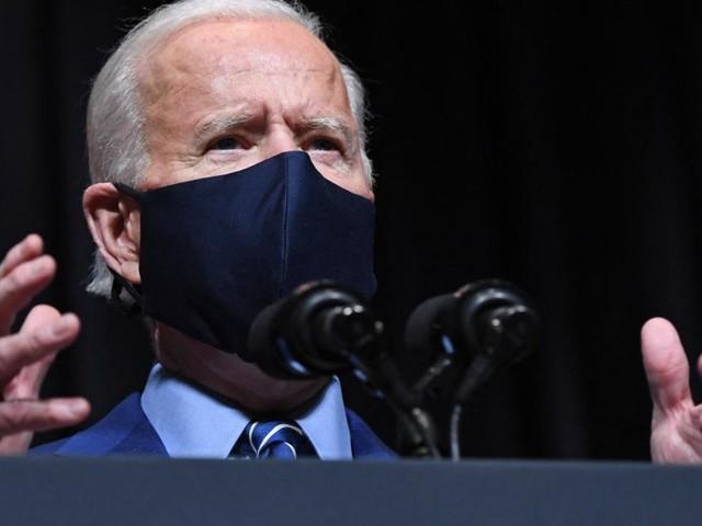 """Biden: Falschinformationen zu Corona """"bringen Menschen um"""""""