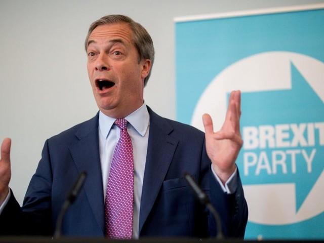 EU-Wahl: Großbritannien wählt mit