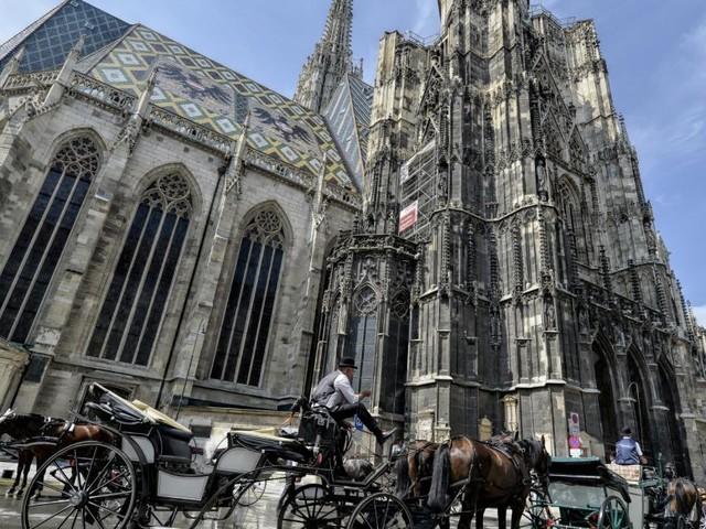 Requiem für Lauda: Tipps zur Anreise in die Wiener City