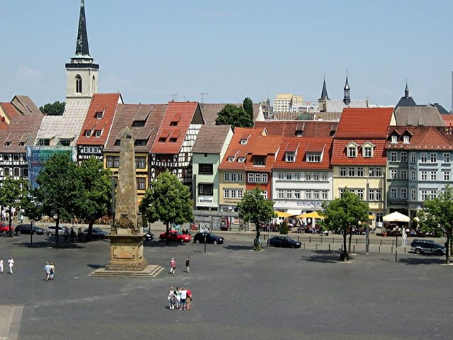 Verdi weitet Warnstreiks im Einzelhandel in Teilen Ostdeutschlands aus
