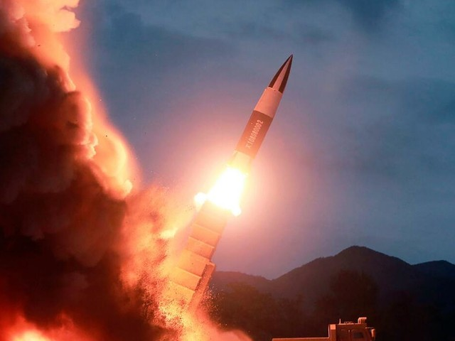 Raketentest: Nordkorea testet nach Gesprächsangebot an USA offenbar erneut Raketen