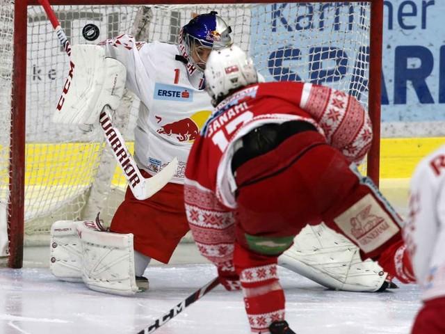 Fünfter Sieg in Folge: Meister KAC gewinnt auch gegen Salzburg