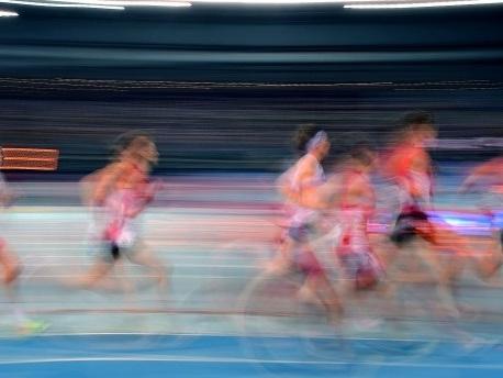 Hallen-Leichtathletik: Das Maß verloren