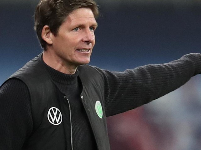 Glasner wird Nachfolger von Hütter in Frankfurt