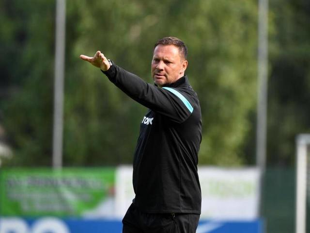 """Hertha BSC: Trainer Dardai will """"nicht hektisch einkaufen"""""""