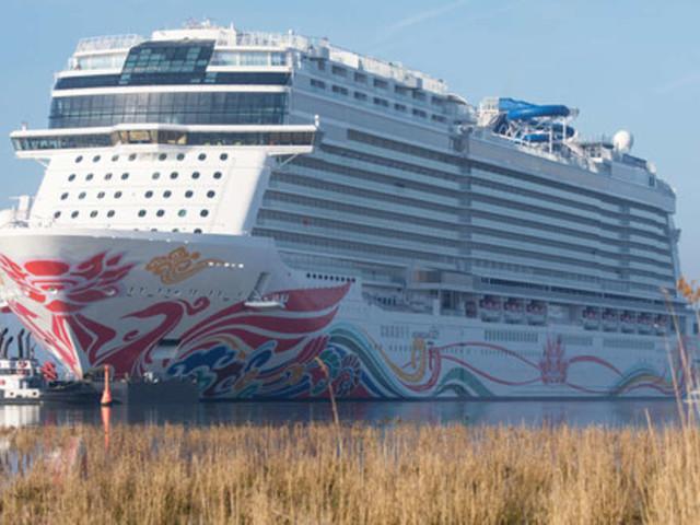 Unmenschliche Umstände:Mysteriöse Krankheit wütet an Bord der Norwegian Cruise