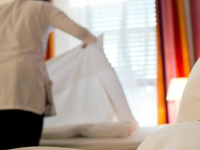 Eklig, bizarr und höchst verstörend - Zimmermädchen schildern ihren Arbeitsalltag – und warnen Hotelgäste