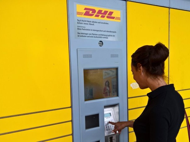 DHL goes digital: So holst du deine Lieferung in der Packstation noch einfacher ab