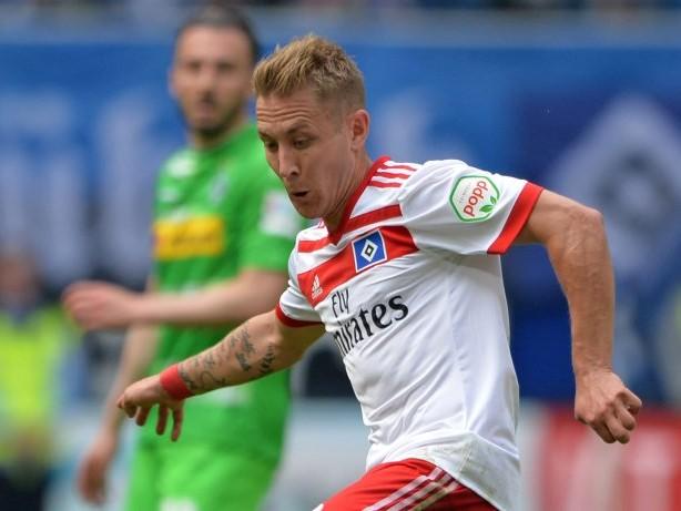 2 Bundesliga Holstein Kiel Gegen Den Hamburger Sv Live Im Tv
