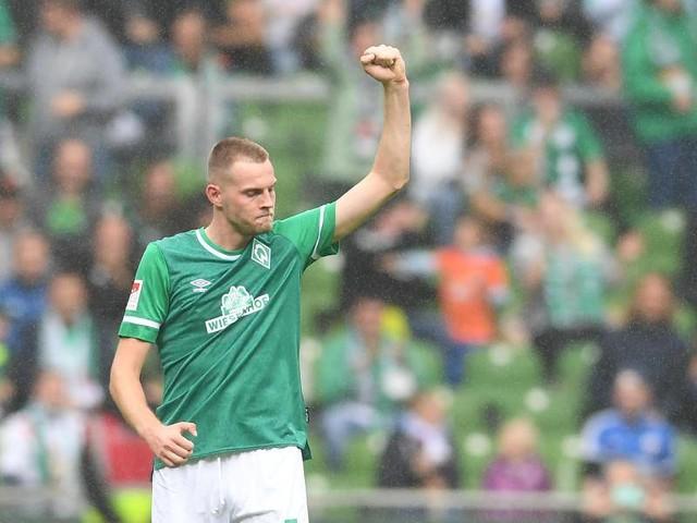 2. Liga: Werder und Schalke atmen auf - Niederlage für Regensburg