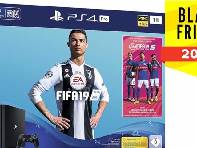 PlayStation 4: Die 13 besten Deals zum Black Friday (aktualisiert)