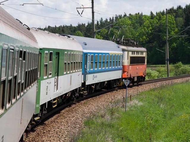 9 Bahnreise-Tipps: Mit dem Zug durch Tschechien