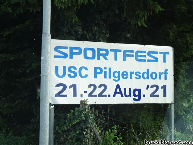 Pilgersdorf – Horitschon 4:9 (3:4)