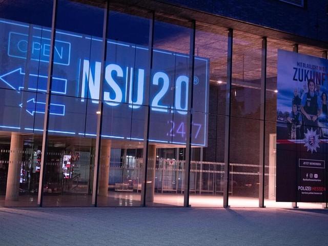 """""""NSU 2.0"""": Anklage gegen selbsternannten """"SS-Obersturmbannführer"""""""
