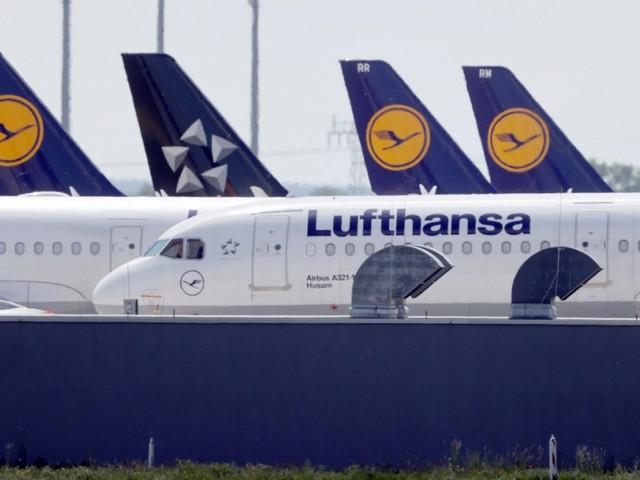Lufthansa-Rettungspaket: Bundesregierung und EU-Kommission einigen sich auf Eckpunkte
