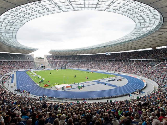 Leichtathletik-EM 2018 - Zeitplan für Berlin, Ergebnisse, Medaillenspiegel