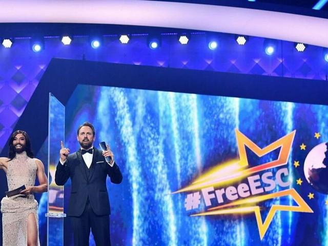 Free European Song Contest: Diese Stars verkünden Punkte ihrer Länder