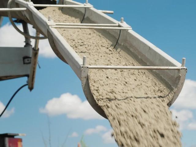 Baustoffmangel: Beton wird zum knappen Gut